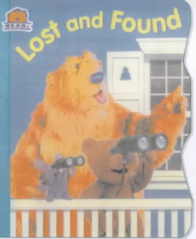 Lost and Found (Bear in the Big Blue House S.) (0743408403) by Jim Henson
