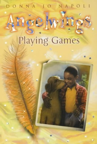 9780743408622: Playing Games (Angelwings)