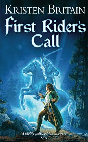 9780743408943: First Rider's Call