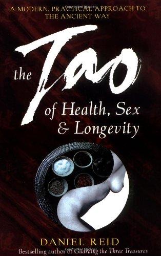 9780743409070: The Tao of Health, Sex and Longevity