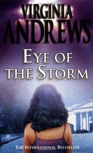 9780743409155: Eye of the Storm (Hudson Family, Book 3)