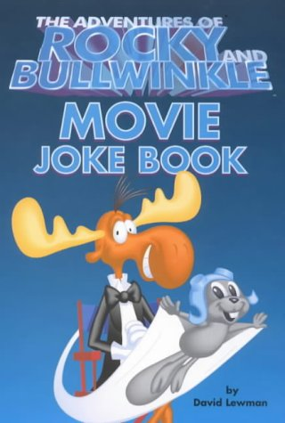 9780743409247: The Adventures of Rocky and Bulwinkle: Movie Joke Book