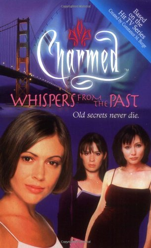 9780743409285: Whispers from the Past (Charmed)