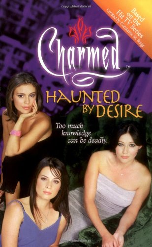 9780743409308: Charmed: Haunted By Desire