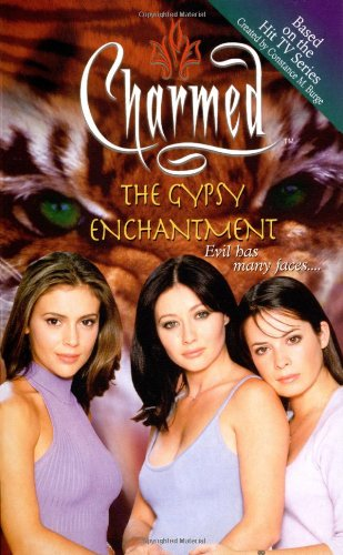 9780743409315: Gypsy Enchantment (Charmed)