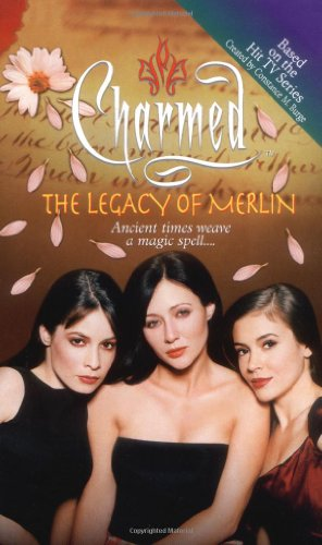 9780743409322: The Legacy of Merlin (Charmed)