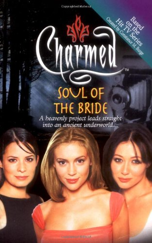 9780743409339: The Soul of the Bride (Charmed)