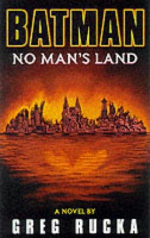 9780743409353: Batman: No Man's Land
