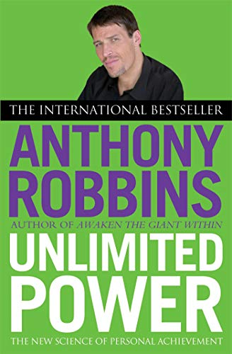 9780743409391: Unlimited Power: The New Science of Personal Achievement