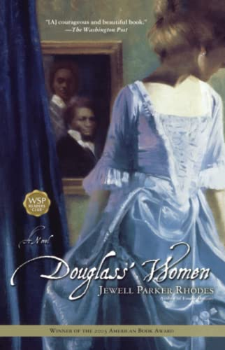 Douglass' Women: A Novel: Rhodes, Jewell Parker