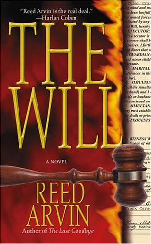 9780743410168: The Will: A Novel