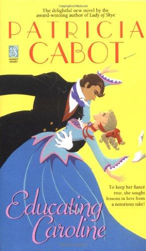 9780743410267: Educating Caroline (Sonnet Books)