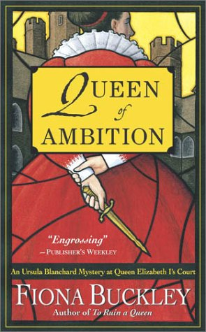 9780743410304: Queen of Ambition