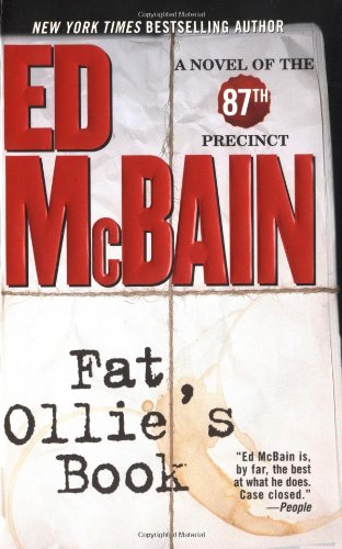 9780743410335: Fat Ollie's Book: A Novel of the 87th Precinct (Paperback)