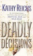 Deadly Decisions (Roman)