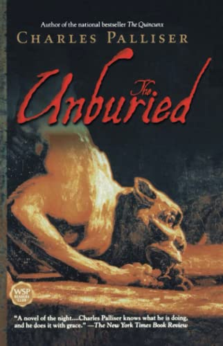 9780743410519: The Unburied