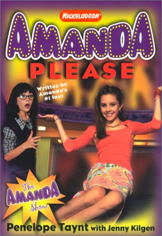 9780743410533: The Amanda Show: Amanda Please