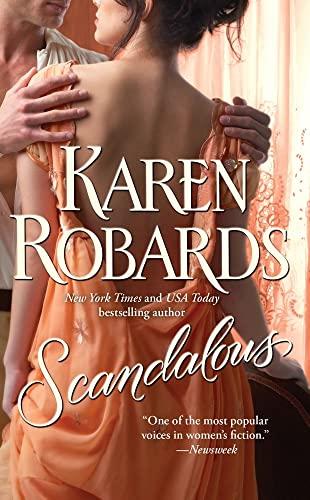 9780743410595: Scandalous (Banning Sisters Trilogy)