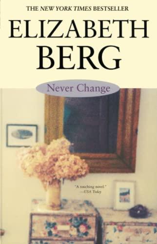 9780743411332: Never Change
