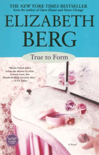 9780743411356: True to Form: A Novel