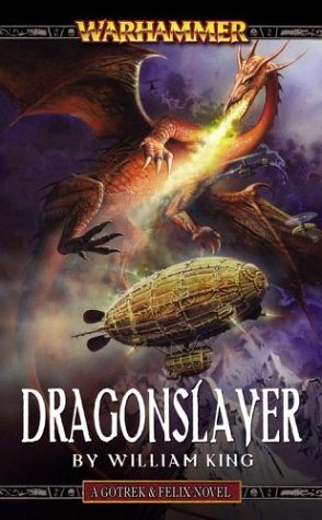 9780743411578: Dragonslayer (Warhammer Novels)