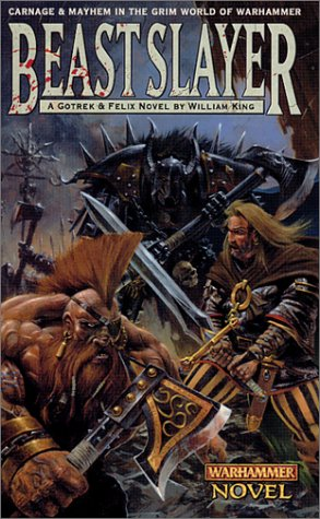 9780743411615: Beastslayer (Warhammer Novels)