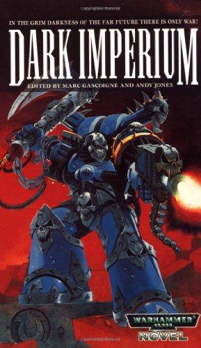 9780743411622: Dark Imperium