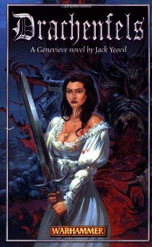 9780743411707: Drachenfels: A Genevieve Novel (Warhammer)