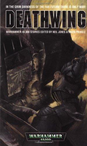 9780743411714: Deathwing (Warhammer 40,000 Novels)