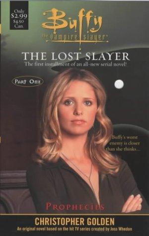 Christopher Golden Buffy Abebooks