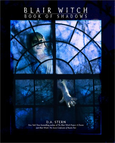 Blair Witch: Book Of Shadows (Blair Witch Project)