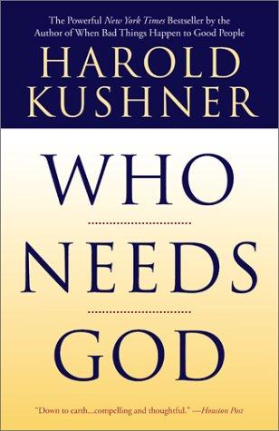 9780743411905: Who Needs God