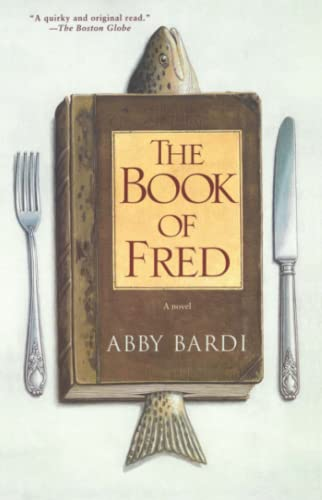 9780743411943: The Book of Fred: A Novel
