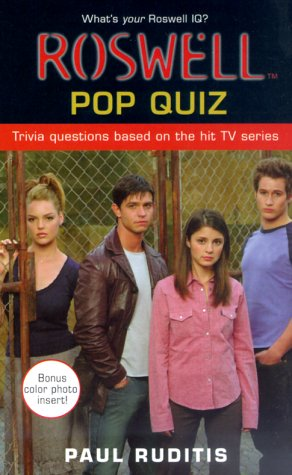 9780743411998: Roswell Pop Quiz