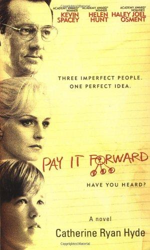 9780743412025: Pay It Forward