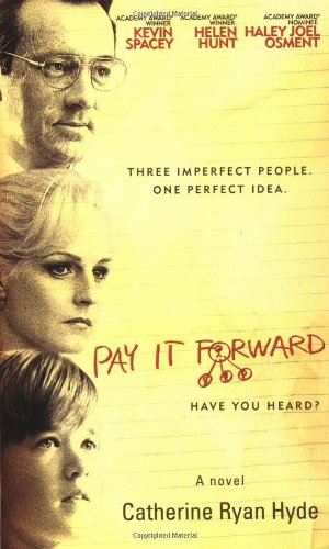 [signed] Pay it Forward