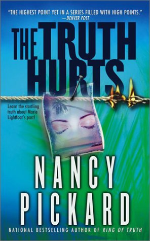 The Truth Hurts (0743412044) by Nancy Pickard