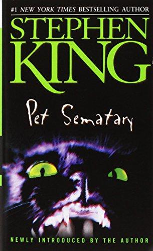 9780743412278: Pet Sematary