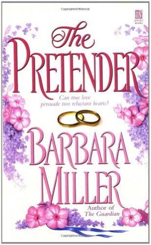 The Pretender (Sonnet Books): Miller, Barbara