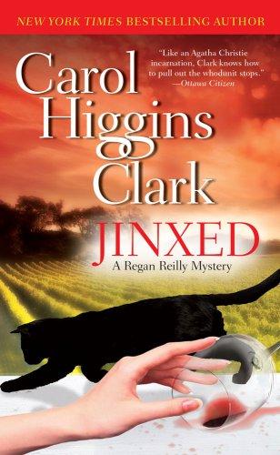 9780743412322: Jinxed (Regan Reilly Mysteries, No. 6)