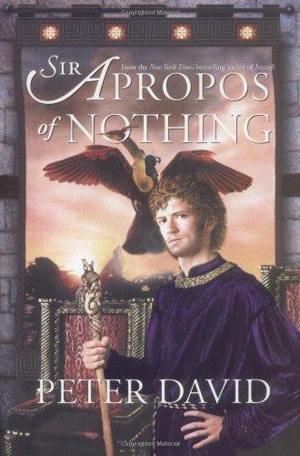Sir Apropos of Nothing: David, Peter