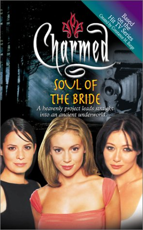 9780743412377: Soul of the Bride (Charmed)