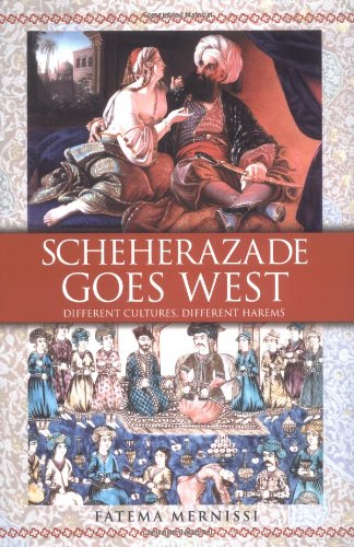 9780743412421: Scheherazade Goes West
