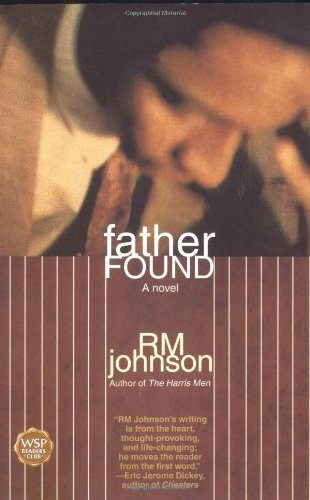 Father Found: Johnson, RM