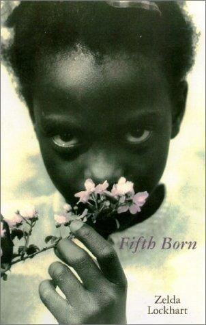 9780743412650: Fifth Born: A Novel