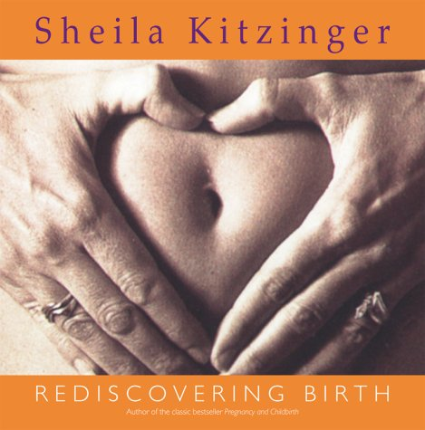 9780743412735: Rediscovering Birth