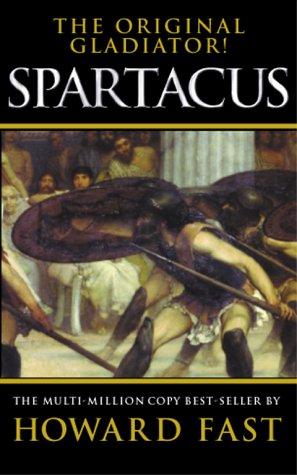 9780743412827: Spartacus (Star Trek: The Next Generation)