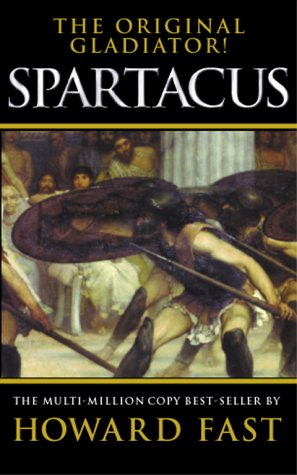 9780743412827: Spartacus (Star Trek: The Next Generation)