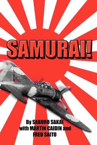 9780743412834: Samurai!