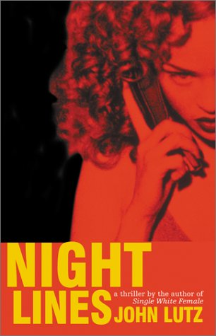 9780743412872: Nightlines (Alo Nudger Mystery)